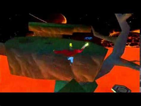 Blasto (Sony Playstation) Speed Run - YouTube