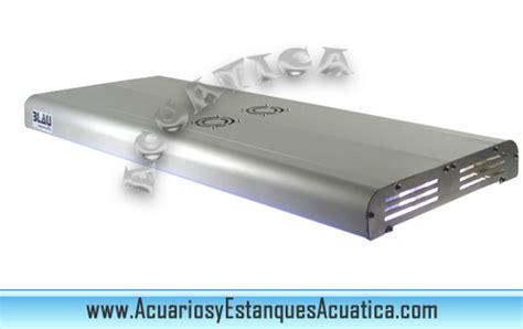 blau-lumina-t5ho-t5-pantalla-iluminacion-acuario-agua ...