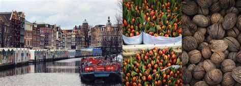 Bloemenmarkt Flower Market   Eric Vökel