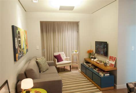 Blog da MID – 10 salas de estar pequenas projetadas por ...