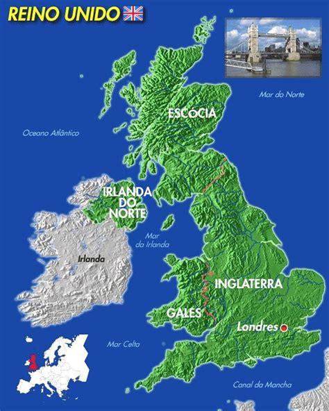 BLOG DE ANABEL DENIZ: Gran Bretaña, Inglaterra y Reino Unido.