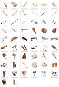 Blog de Artes Musicales: Clasificación de los Instrumentos ...