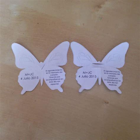 Blog de bodas - Yo dire que si: Mariposas de ...