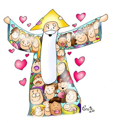 Blog de católicos: Imagenes católicas para niños (Cuaresma ...