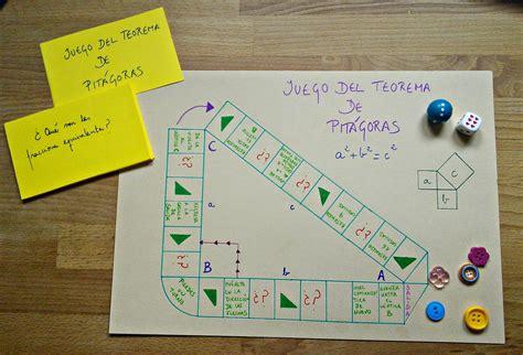 Blog de Didáctica de las Matemáticas AEFMS: El Juego del ...