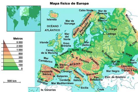Blog de Geografía e Historia 1ºESO IES La Flota: MAPA ...