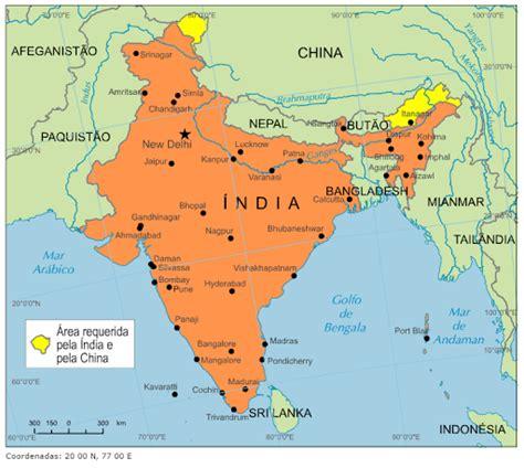 Blog de Geografia: Índia