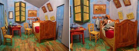 Blog de La_Morsa: El cuarto de Van Gogh