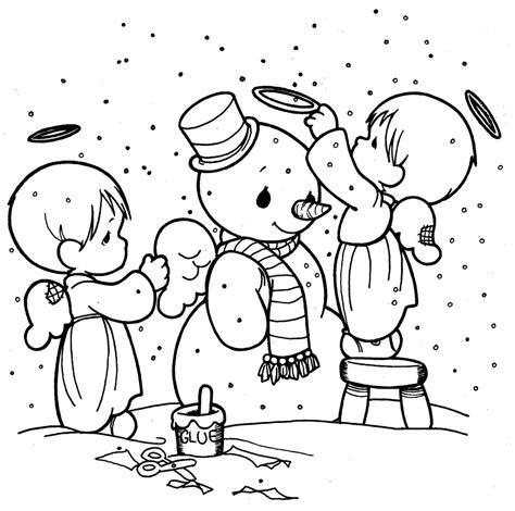 Blog de los niños: Dibujos de Navidad para colorear