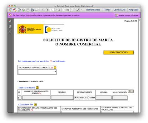 Blog de Ozongo Cómo registrar una marca en España - Blog ...