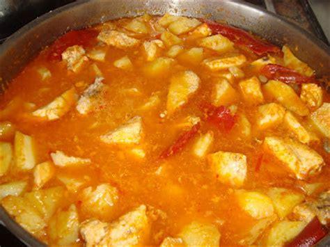 Blog de recetas de cocina caseras: MARMITAKO
