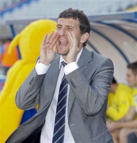 Blog Fútbol On Fire: Javi Gracia, nuevo entrenador del Málaga