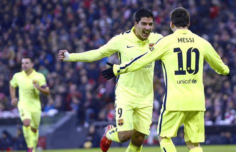 Blog Jailton Ramos: Com trio inspirado, Barcelona goleia ...
