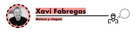 Blog motos Xavi Fábregas   Direct
