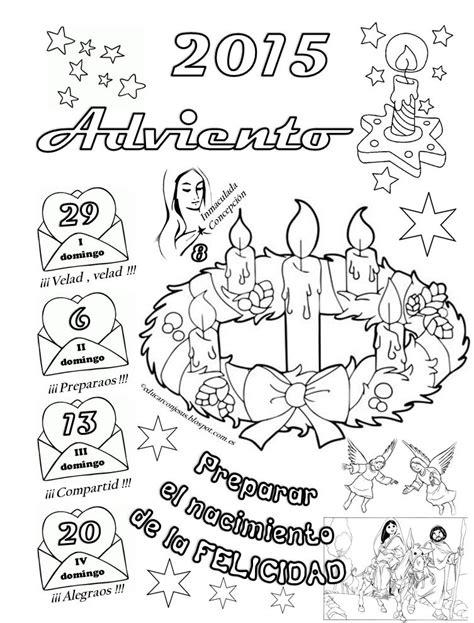 Blog para una Navidad Feliz: Calendarios de Adviento 2015 ...