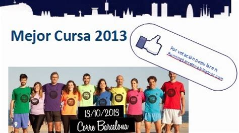 Blog Running Barcelona   Blog carreras populares y ...