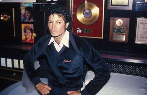 Blog ♥ Forever Michael Jackson: Quando o pequeno Michael ...