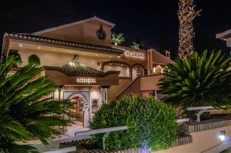 Blog – Restaurante El Lucero, Huetor Vega – Granada