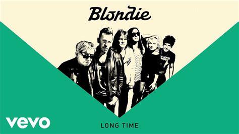 Blondie y su nueva canción