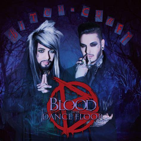 Blood on the Dance Floor - Bitchcraft - YouTube