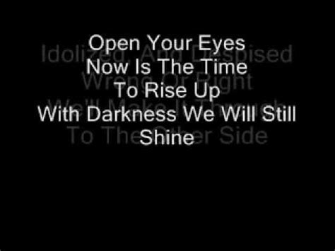 Blood On The Dance Floor  Rise & Shine [Featuring Deuce ...