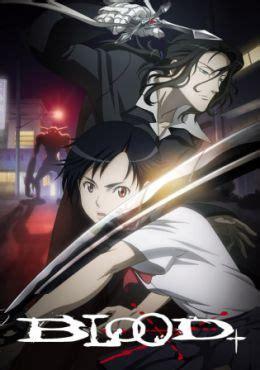 Blood+ Online Sub Español GRATIS — AnimeFLV