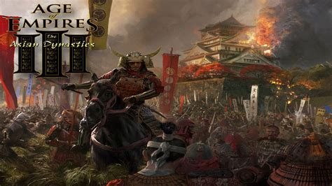 BLOOGEEK   Age Of Empires 3 ANDROID The asian dynasties APK
