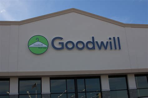 Bloomington-East - Goodwill Indy