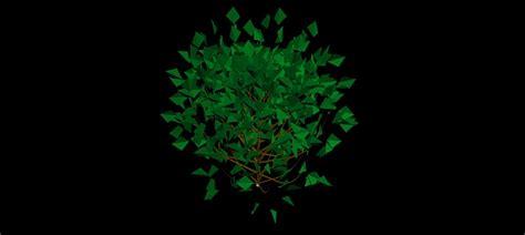 Bloques AutoCAD Gratis de arbusto en 3 dimensiones ...