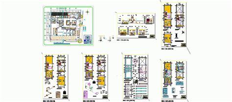 Bloques AutoCAD Gratis - Librerias de proyectos