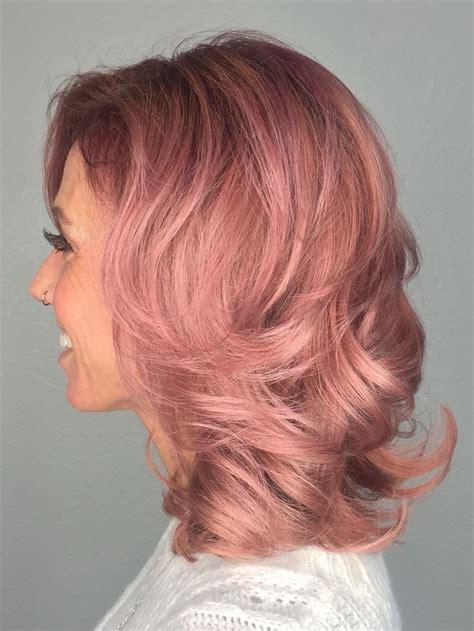 Blorange, El color de pelo de la temporada   Carolina Fence