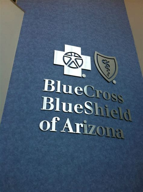 Blue Cross Blue Shield of Arizona - Community Service/Non ...