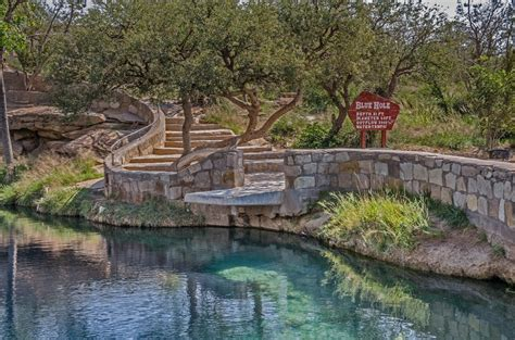 Blue Hole – Santa Rosa, New Mexico | Direct Supply Network ...
