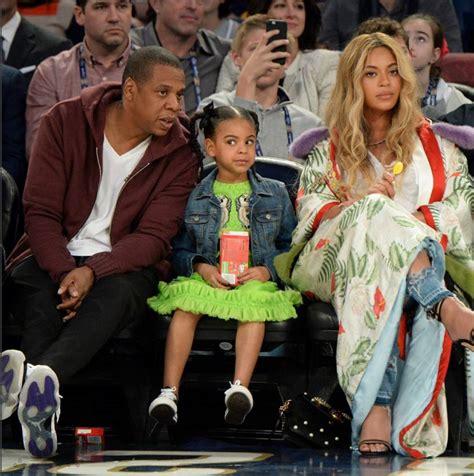 Blue Ivy Carter: La hija de Beyoncé y Jay-Z, una auténtica ...