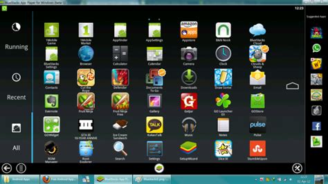 BlueStacks App Player Takes Your Mobile Apps To Your PC ...