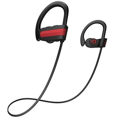 Bluetooth Headphones, Otium Best Wireless Running ...