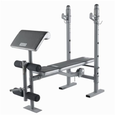 BM210 Weights Bench | Domyos by Decathlon
