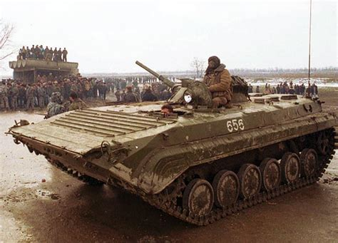 BMP-1 | Broń Wiki | Fandom powered by Wikia