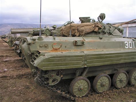 BMP-2K Walk Around Page 1