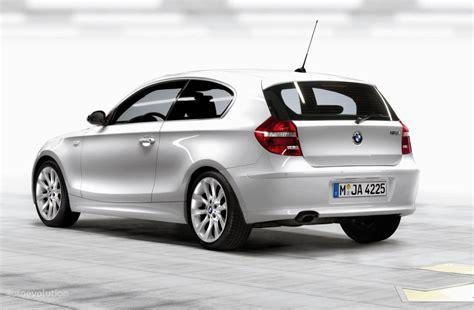 BMW 1 Series 3 doors  E81  specs   2007, 2008, 2009, 2010 ...