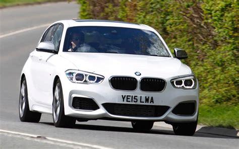 BMW 1-series review: better than an Audi A3?