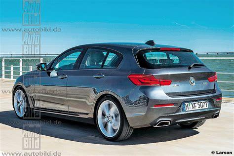 BMW 1er  2019 : Erste Infos   Bilder   autobild.de