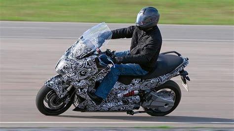 BMW E-Scooter, algo más que un ensayo - ABC.es