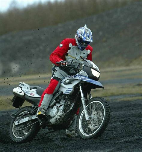 BMW F650  1993 2007  Review | MCN