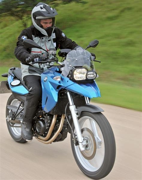 BMW F650GS  2008 2013  Review | MCN