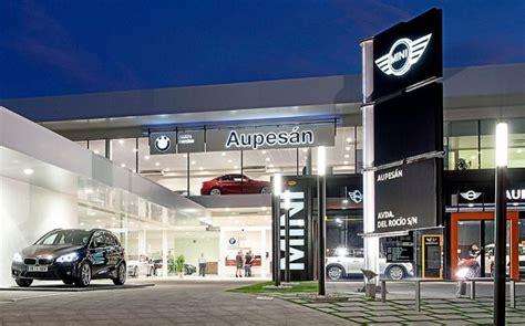 BMW hace más eficientes sus concesionarios
