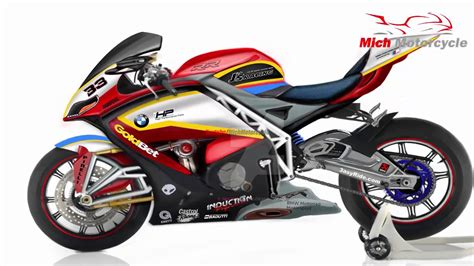 BMW HP5 S1000RR 2019 leakage details | BMW S1000RR New ...