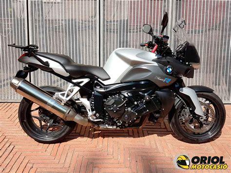 BMW K1200R de segunda mano - BMW K1200R de ocasión