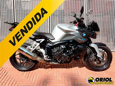 BMW-K1200R - Motos de Ocasión Oriol Motos