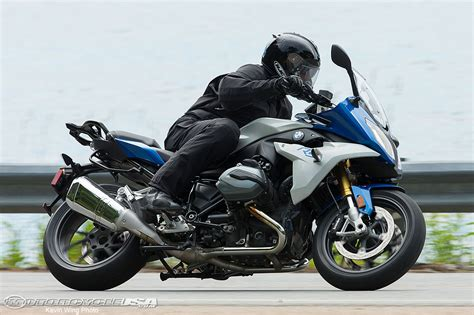 BMW Motorcycles   Motorcycle USA